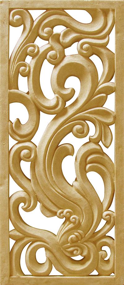 屏风砂岩雕塑建材加盟图片:p0017欧式花纹屏风